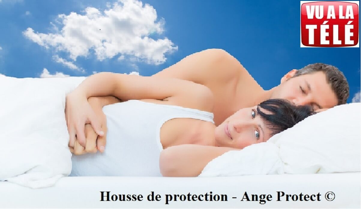 housse protection anti punaise de lit ange protect