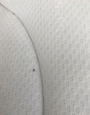 Piq res boutons punaise de lit savoir quel insecte pique dans le lit - Bouton de punaise de lit photo ...